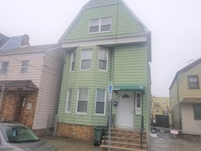 57 Main St, Newark City, NJ 07105 - MLS#: 3458333