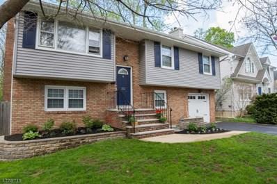 353 Montague Ave, Scotch Plains Twp., NJ 07076 - MLS#: 3458343
