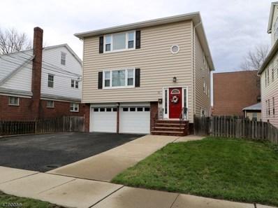 312 South Pkwy, Clifton City, NJ 07014 - MLS#: 3458538