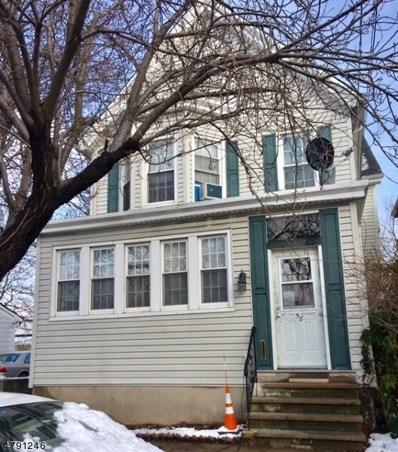 58 Rose St, East Rutherford Boro, NJ 07073 - MLS#: 3458597