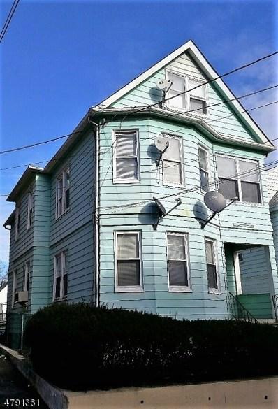 114 Hammond Ave, Passaic City, NJ 07055 - MLS#: 3458734