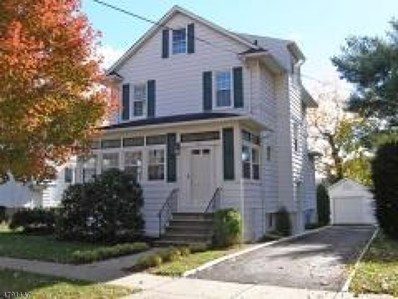 83 Lincoln Ave, Clifton City, NJ 07011 - MLS#: 3458786