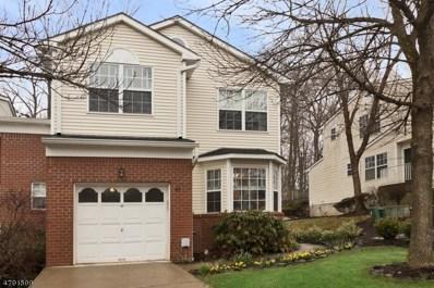 49 Garfield Way, Montgomery Twp., NJ 08540 - MLS#: 3458915