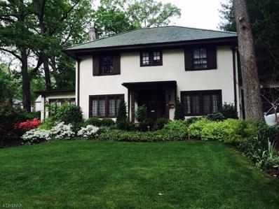 68 N Monroe St, Ridgewood Village, NJ 07450 - MLS#: 3458944