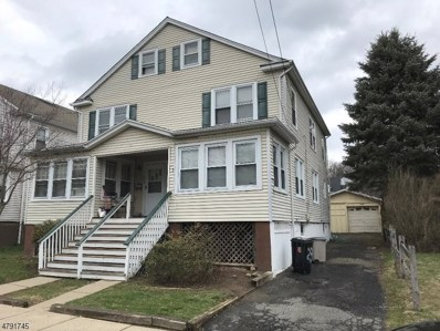 23 Hazlett St, Morristown Town, NJ 07960 - MLS#: 3459093