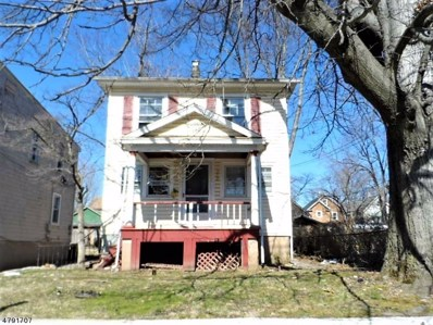 272 Grove St, North Plainfield Boro, NJ 07060 - MLS#: 3459158