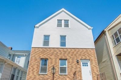 33 Linden Ave, Bloomfield Twp., NJ 07003 - MLS#: 3459203