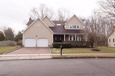 79 Beechwood Cir, Hillsborough Twp., NJ 08844 - MLS#: 3459208