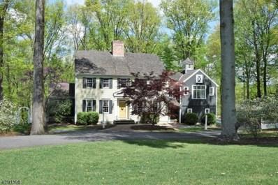 10 Red Oak Row, Chester Twp., NJ 07930 - MLS#: 3459218
