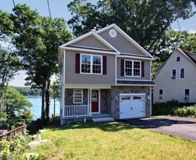 17 Highland Pl, Netcong Boro, NJ 07857 - MLS#: 3459262
