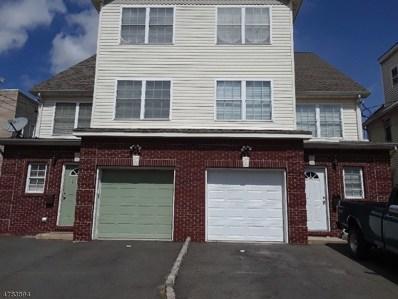 473-475 Alden St, City Of Orange Twp., NJ 07050 - MLS#: 3459327