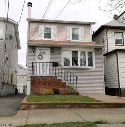 242 Harding Ave, Clifton City, NJ 07011 - MLS#: 3459331