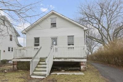 157 Roessler St, Boonton Town, NJ 07005 - MLS#: 3459525