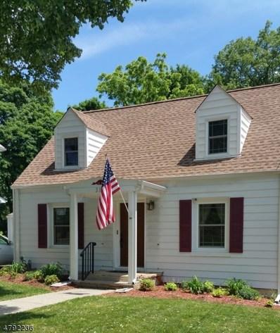310 Sharp Street, Hackettstown Town, NJ 07840 - MLS#: 3459532