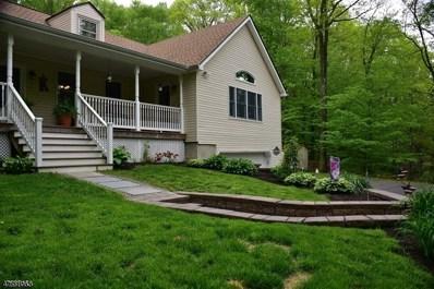 160 Halfway House Rd, Franklin Twp., NJ 07882 - MLS#: 3459570