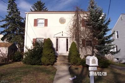 12 Roosevelt Ave, Cranford Twp., NJ 07016 - MLS#: 3459642