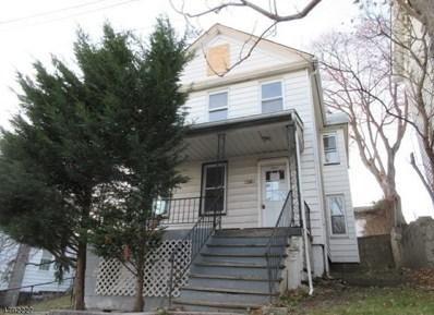 132 Boonton Ave, Boonton Town, NJ 07005 - MLS#: 3459718