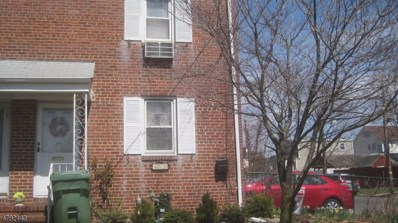 800 N Stiles St, Linden City, NJ 07036 - MLS#: 3459735