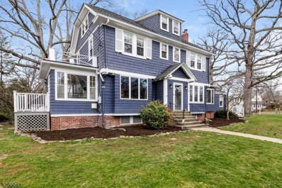 49 Sommer Ave, Maplewood Twp., NJ 07040 - MLS#: 3459762