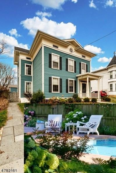 21 Halstead St, Clinton Town, NJ 08809 - MLS#: 3459805