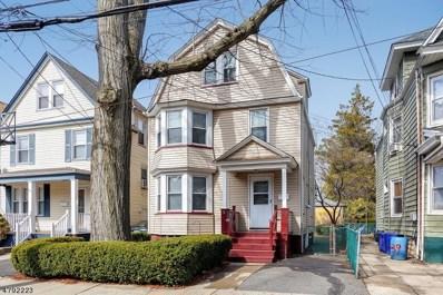 43 Llewellyn Ave, Bloomfield Twp., NJ 07003 - MLS#: 3459886