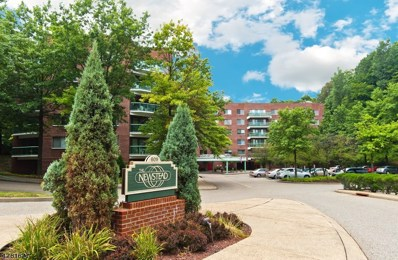 609 So Orange Avenue 2K UNIT 2K, South Orange Village Twp., NJ 07079 - MLS#: 3459893