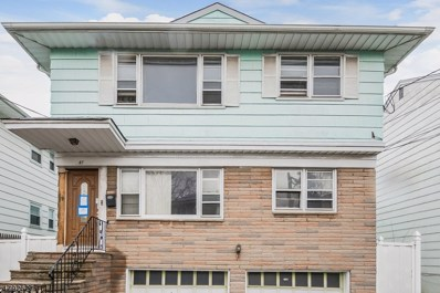 47 Wolf Pl UNIT 2, Hillside Twp., NJ 07205 - MLS#: 3459900