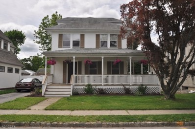 22 Franklin Pl, Morris Plains Boro, NJ 07950 - MLS#: 3459985