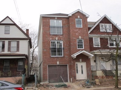 360 Sandford Ave UNIT 3, Newark City, NJ 07106 - MLS#: 3460026