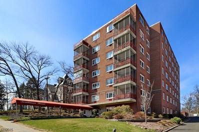 11 Euclid Ave, Unit 3C UNIT C, Summit City, NJ 07901 - MLS#: 3460054
