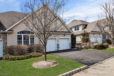 54 Schindler Ct, Parsippany-Troy Hills Twp., NJ 07054 - MLS#: 3460148
