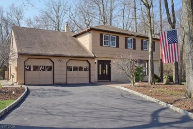 9 Quinby Ct, Parsippany-Troy Hills Twp., NJ 07054 - MLS#: 3460173