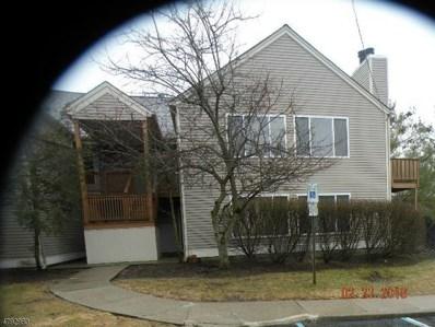 18 Falcon Ridge Way North, Hamburg Boro, NJ 07419 - MLS#: 3460206