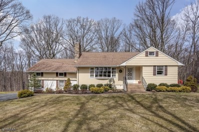 26 Cliffwood Rd, Chester Twp., NJ 07930 - MLS#: 3460272