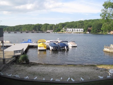 431 Lakeside Unit 6 UNIT 6, Hopatcong Boro, NJ 07843 - MLS#: 3460379
