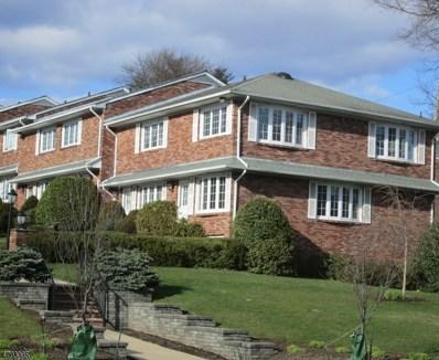 777 Springfield Ave, Apt 22, Summit City, NJ 07901 - MLS#: 3460432