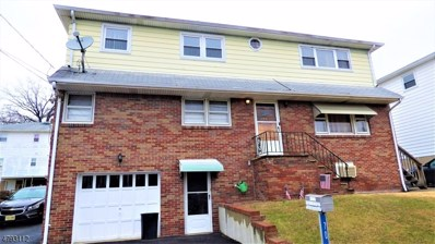 70 Haverhill Ave, Woodland Park, NJ 07424 - MLS#: 3460447