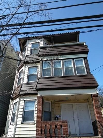 55-59 Stuyvesant Ave, Newark City, NJ 07106 - MLS#: 3460460