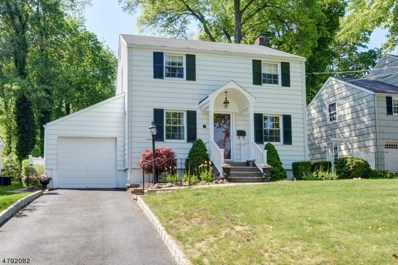12 Pihlman Pl, Chatham Boro, NJ 07928 - MLS#: 3460495