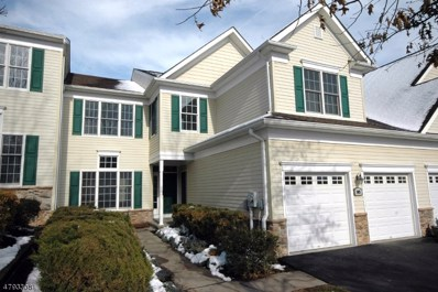 903 Farley Rd, Tewksbury Twp., NJ 08889 - MLS#: 3460516