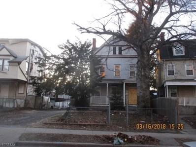 247 N Grove St, East Orange City, NJ 07017 - MLS#: 3460679