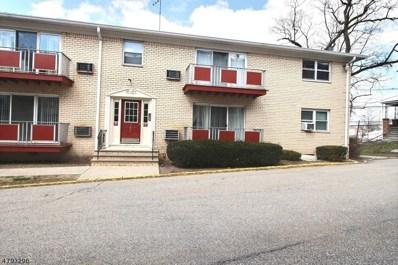 292 Hoover Ave Unit 6 UNIT 6, Bloomfield Twp., NJ 07003 - MLS#: 3460853