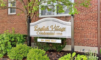 217 Prospect Ave, Apt 1-2B, Cranford Twp., NJ 07016 - MLS#: 3460858