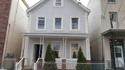 118 E Jersey St, Elizabeth City, NJ 07206 - MLS#: 3460882