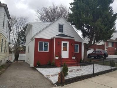 356 Sherman St UNIT 2, Passaic City, NJ 07055 - MLS#: 3461282