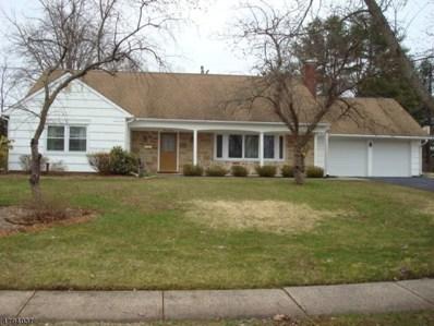 27 Sweetbriar Rd, Franklin Twp., NJ 08873 - MLS#: 3461285