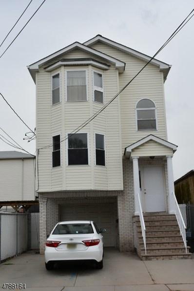 428 Henry St, Elizabeth City, NJ 07201 - MLS#: 3461324