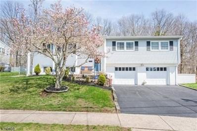4 Peake Rd, Edison Twp., NJ 08837 - MLS#: 3461328