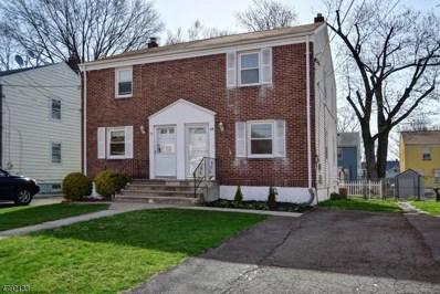 15 Park Ter, Cranford Twp., NJ 07016 - MLS#: 3461422