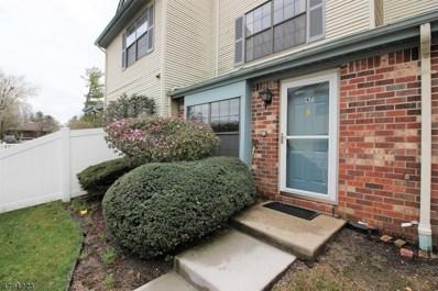 47 Covington Ct, East Brunswick Twp., NJ 08816 - MLS#: 3461482